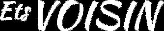 logo ETS Voisin